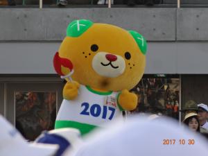 2017障スポ4